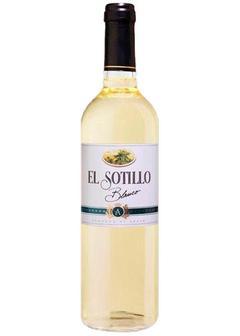 вино El sotillo Blanco в Duty Free купить с доставкой в Санкт-Петербурге