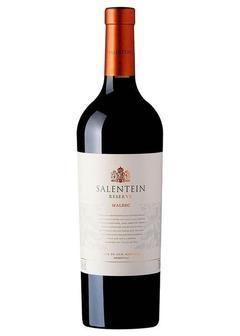 вино Salentein, Reserve Malbec, Mendoza, 2016 в Duty Free купить с доставкой в Санкт-Петербурге