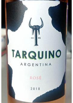 вино Tarquino Rose, Mendoza в Duty Free купить с доставкой в Санкт-Петербурге