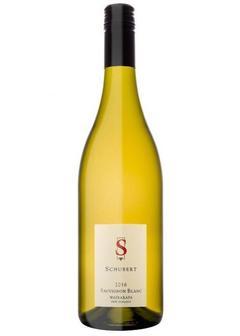вино Schubert, Sauvignon Blanc, 2017 в Duty Free купить с доставкой в Санкт-Петербурге