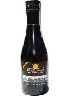 вино Teliani Valley, Alazani Valley Red в Duty Free купить с доставкой в Санкт-Петербурге