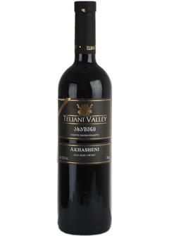 вино Teliani Valley, Akhasheni, Kakheti в Duty Free купить с доставкой в Санкт-Петербурге