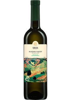 вино Shilda Winery, Alazani Valley, White в Duty Free купить с доставкой в Санкт-Петербурге