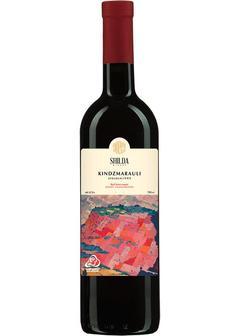 вино Shilda Winery, Kindzmarauli, Kakheti в Duty Free купить с доставкой в Санкт-Петербурге