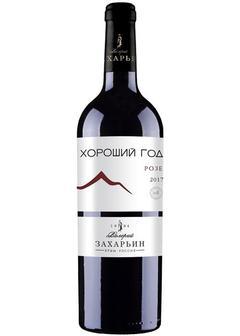 вино Good Year Rose в Duty Free купить с доставкой в Санкт-Петербурге