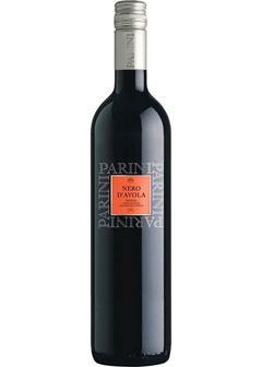 вино Parini, Nero d`Avola, Sicilia в Duty Free купить с доставкой в Санкт-Петербурге