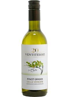 вино Zonin, Pinot Grigio delle Venezie 2017, 0,25л в Duty Free купить с доставкой в Санкт-Петербурге