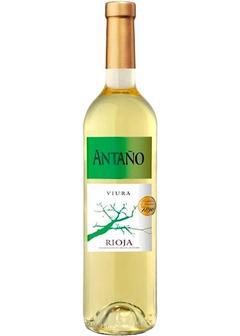 вино Antano, Blanco, Rioja в Duty Free купить с доставкой в Санкт-Петербурге