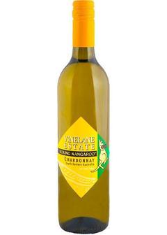 вино Vinelane Estate, Boxing Kangaroo, Chardonnay 2017 в Duty Free купить с доставкой в Санкт-Петербурге