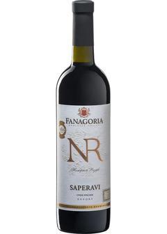 вино Fanagoria, NR Saperavi в Duty Free купить с доставкой в Санкт-Петербурге