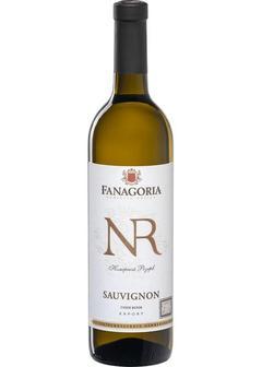 вино Fanagoria, NR Sauvignon в Duty Free купить с доставкой в Санкт-Петербурге