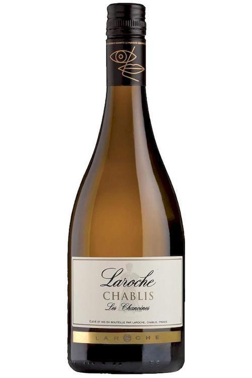 Вино Chablis Les Chanoines AOC, 2018 / Шабли Ле Шануан АОС 2018 года купить с доставкой в Санкт-Петербурге