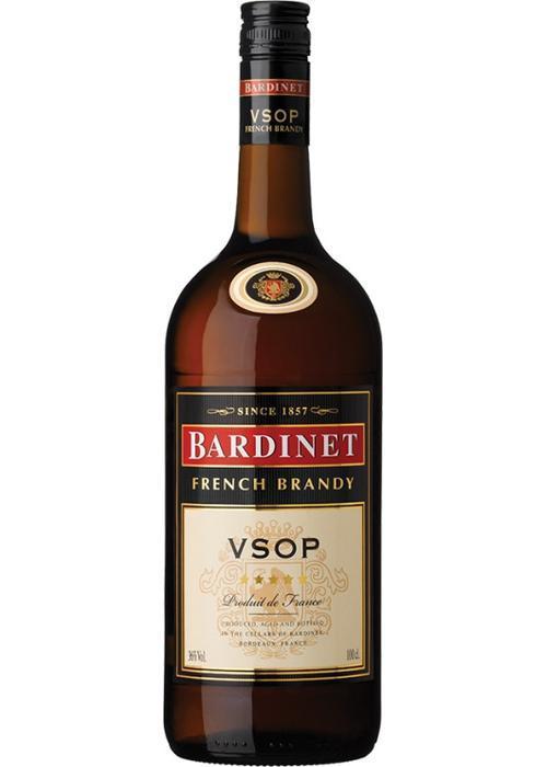 бренди Bardinet VSOP (Бардине ВСОП) купить с доставкой в Санкт-Петербурге