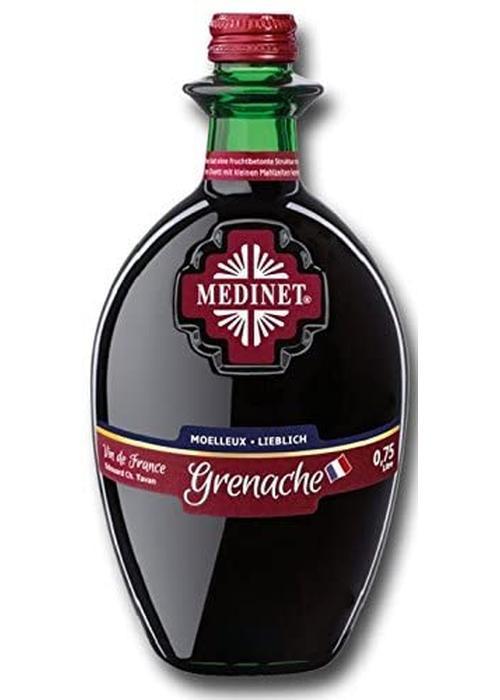 вино Medinet Grenache (Мединет Гренаш) в Duty Free купить с доставкой в Санкт-Петербурге