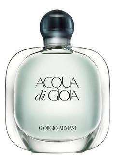 giorgio armani aqua di gioia  купить с доставкой в Санкт-Петербурге