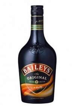 Baileys Irish Cream Liqueur купить в duty free в Санкт-Петербурге