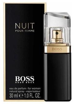 boss boss nuit  купить с доставкой в Санкт-Петербурге