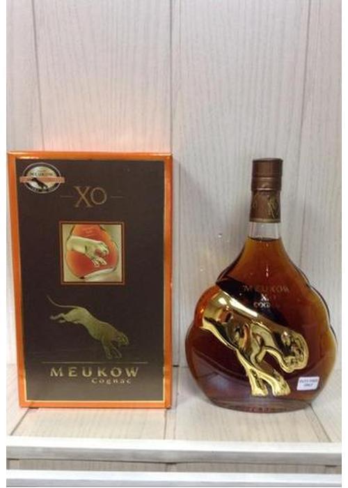 коньяк Meukow XO Cognac в Duty Free купить с доставкой в Санкт-Петербурге