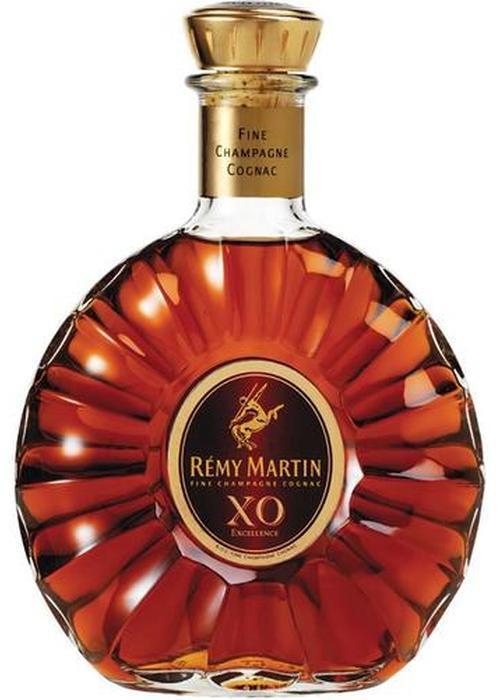 коньяк Remy Martin XO Cognac в Duty Free купить с доставкой в Санкт-Петербурге