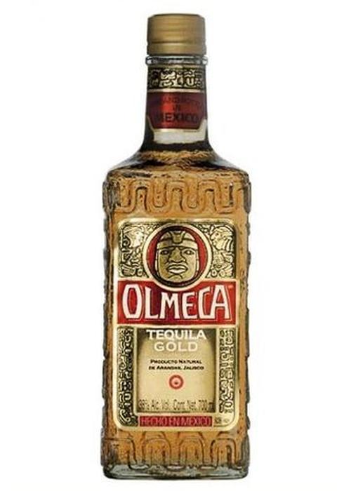 текила Olmeca Anejo Gold в Duty Free купить с доставкой в Санкт-Петербурге