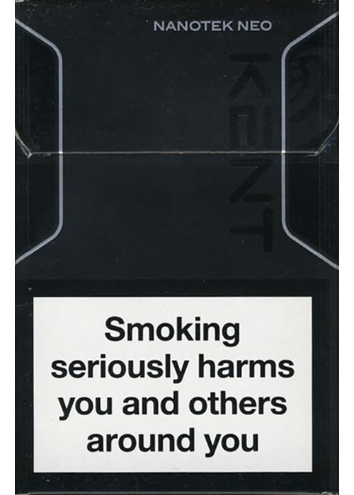сигареты Kent Nanotek Neo в Duty Free купить с доставкой в Санкт-Петербурге