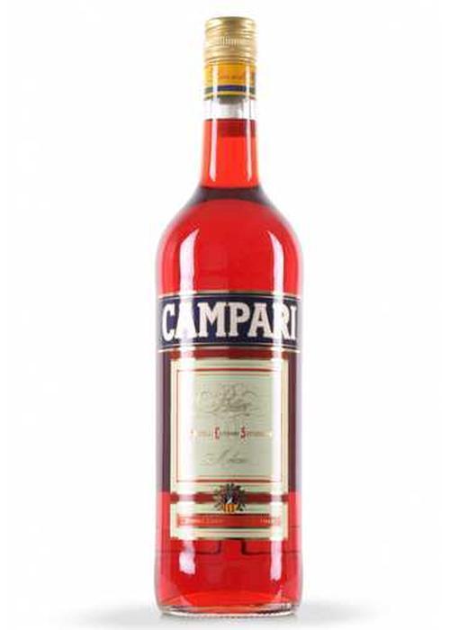 вермут Campari Milano в Duty Free купить с доставкой в Санкт-Петербурге