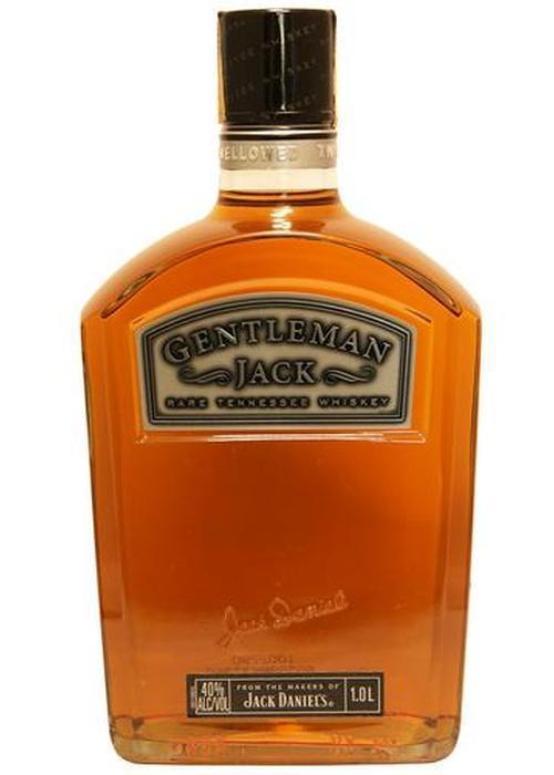 виски Jack Daniels Gentlemen Jack в Duty Free купить с доставкой в Санкт-Петербурге