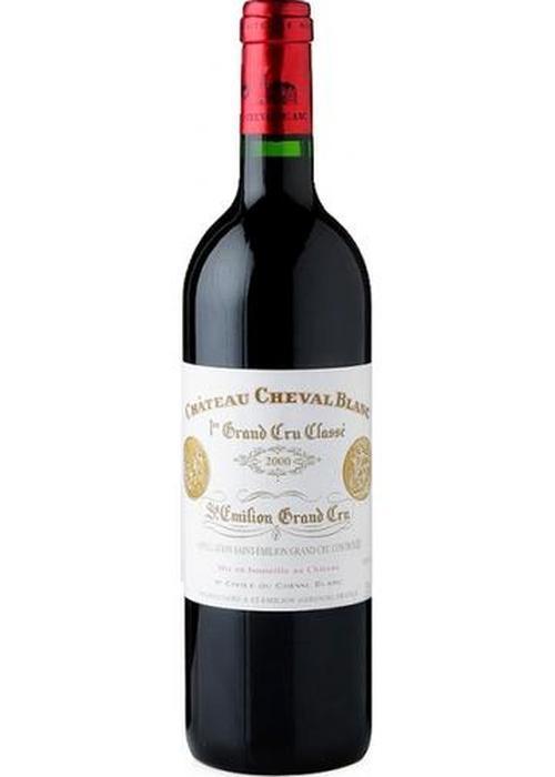 вино Chateau Cheval Blanc в Duty Free купить с доставкой в Санкт-Петербурге