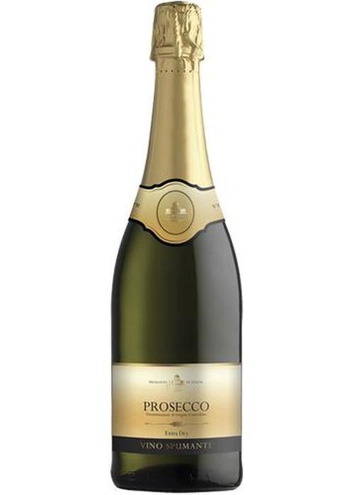 игристое вино Prosecco di Valdobbiadene Bosco di Gica Brut в Duty Free купить с доставкой в Санкт-Петербурге
