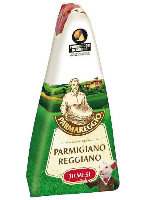 элитные продукты Сыр Parmigiano Reggiano 250гр в Duty Free купить с доставкой в Санкт-Петербурге