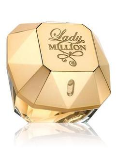 paco rabanne lady million - paco rabanne