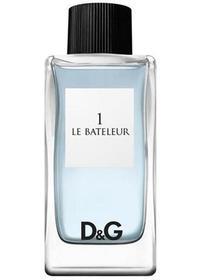 Dolce&Gabbana - 1 Le Bateleur