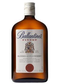 Ballantines Finest Scotch Whiskey