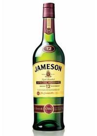 Jameson 12 Y.O.