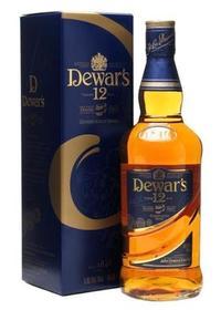 Dewars Special Reserve 12 Y.O.