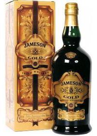 Jameson Gold Irish