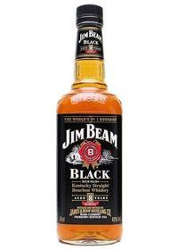 Jim Beam Black (Джим Бим Черный)