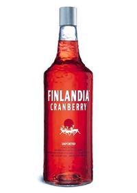 Finlandia Cranberry Vodka