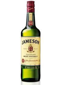 Jameson Irish