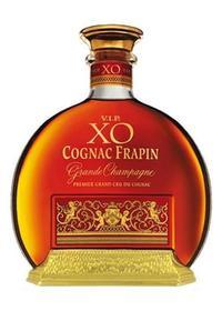 """Frapin XO """"V.I.P."""" Cognac"""
