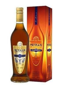Metaxa 7* Brandy