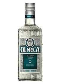 Olmeca Blanco Tequila