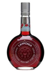 Lapponia Lingonberry
