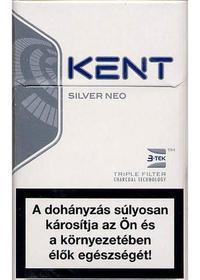 Kent Silver HD Neo