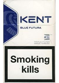 Kent HD Futura