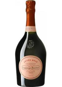 Laurent-Perrier Cuvee Rose