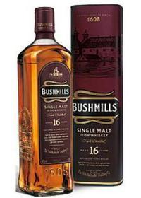 Bushmills 16 Y.O.
