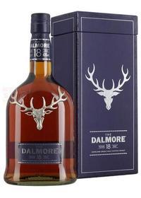 Dalmore 18 Y.O.
