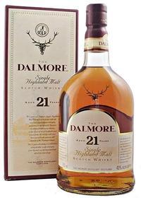 Dalmore 21 Y.O.