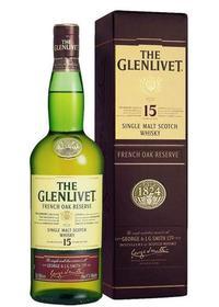 Glenlivet 15 Y.O.